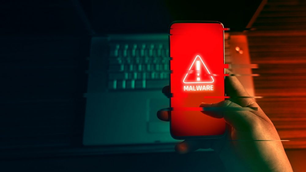 Alien Malware Android