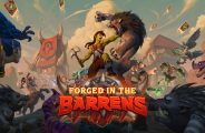 Hearthstone : Forged in the barrens